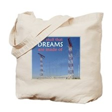The Stuff Of Dreams Tote Bag