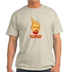 Stop Communist Parties! T-Shirt