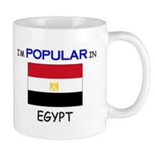 I'm Popular In EGYPT Mug