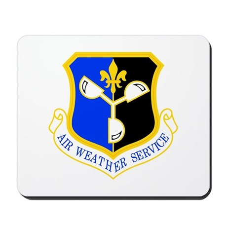Weather Service Mousepad