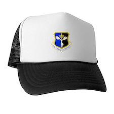 Weather Service Trucker Hat