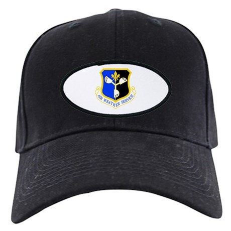 Weather Service Black Cap
