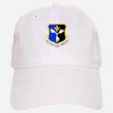 Weather Service Baseball Baseball Cap