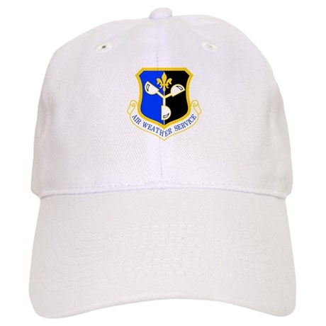 Weather Service Cap