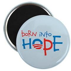 Born Into Hope - Obama Baby 2.25
