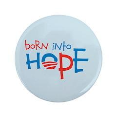 Born Into Hope - Obama Baby 3.5
