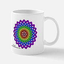 Infinity #3 - 11oz. Mug