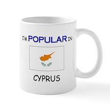 I'm Popular In CYPRUS Mug