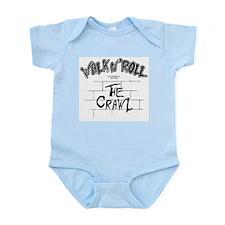 The Crawl Infant Bodysuit