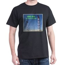 Antenna Restrictions T-Shirt