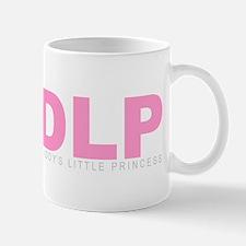 """Daddy's Little Princess"" Mug"
