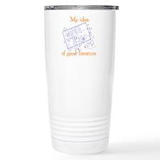 Radio Schematic Travel Mug