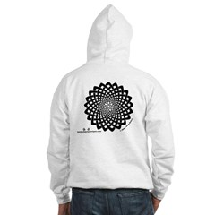 Infinity #3 - Hoodie Sweatshirt