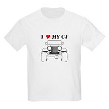 Unique Cj T-Shirt