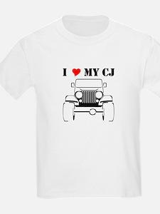 Unique Jk T-Shirt