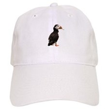 Baseball Cap - with Puffin