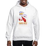 Broadway Limited PRR Hooded Sweatshirt