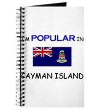 I'm Popular In CAYMAN ISLAND Journal