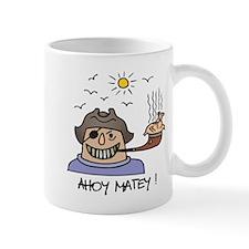Ahoy Matey! Mug