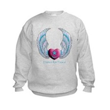 Dance for Peace Sweatshirt