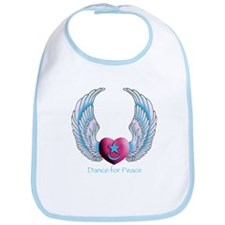 Dance for Peace Bib