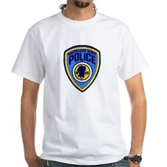 South Lake Tahoe PD Shirt