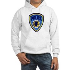 South Lake Tahoe PD Hoodie