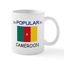 I'm Popular In CAMEROON Mug