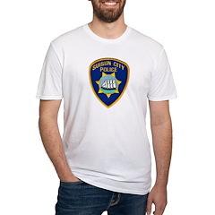 Suisun City Police Shirt