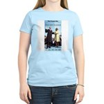 Day of Change Front Page Women's Light T-Shirt