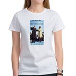 Day of Change Front Page Women's T-Shirt
