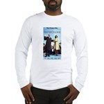 Day of Change Front Page Long Sleeve T-Shirt
