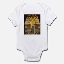 Unique Portrait Infant Bodysuit