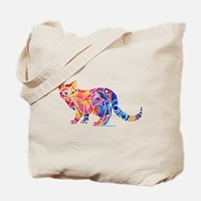 Whimsical Kitty 1 Tote Bag