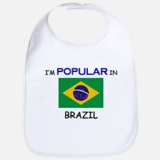 I'm Popular In BRAZIL Bib