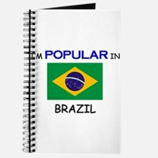 I'm Popular In BRAZIL Journal