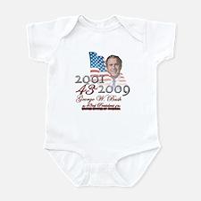 43rd President - Infant Bodysuit
