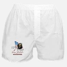 1st President - Boxer Shorts