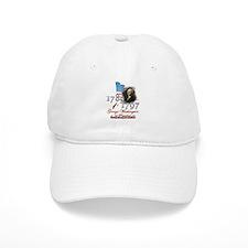 1st President - Baseball Cap