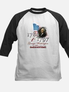 1st President - Tee
