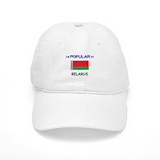 I'm Popular In BELARUS Baseball Cap
