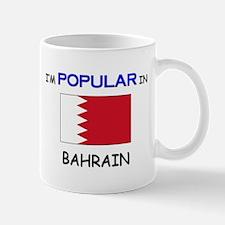 I'm Popular In BAHRAIN Mug