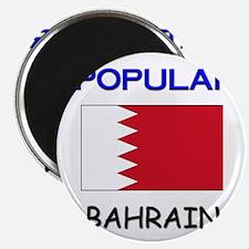 I'm Popular In BAHRAIN Magnet