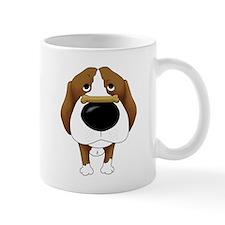 Beagle Valentine's Day Mug