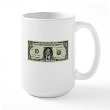 In Obama We Trust Mug