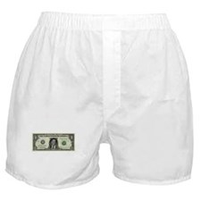 In Obama We Trust Boxer Shorts