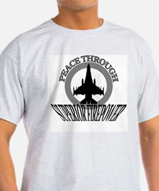 Sup. FirePower T-Shirt
