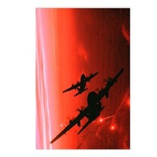 Vulcan's Forge Postcards (Package of 8)