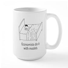 economists-li Mugs