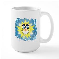 Summertime Mug